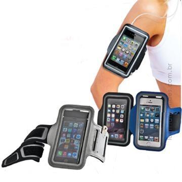 Armband - Bra�adeira para celular