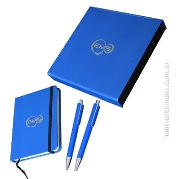 Caixa Kit Stampbook