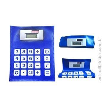 Calculadora Flexível