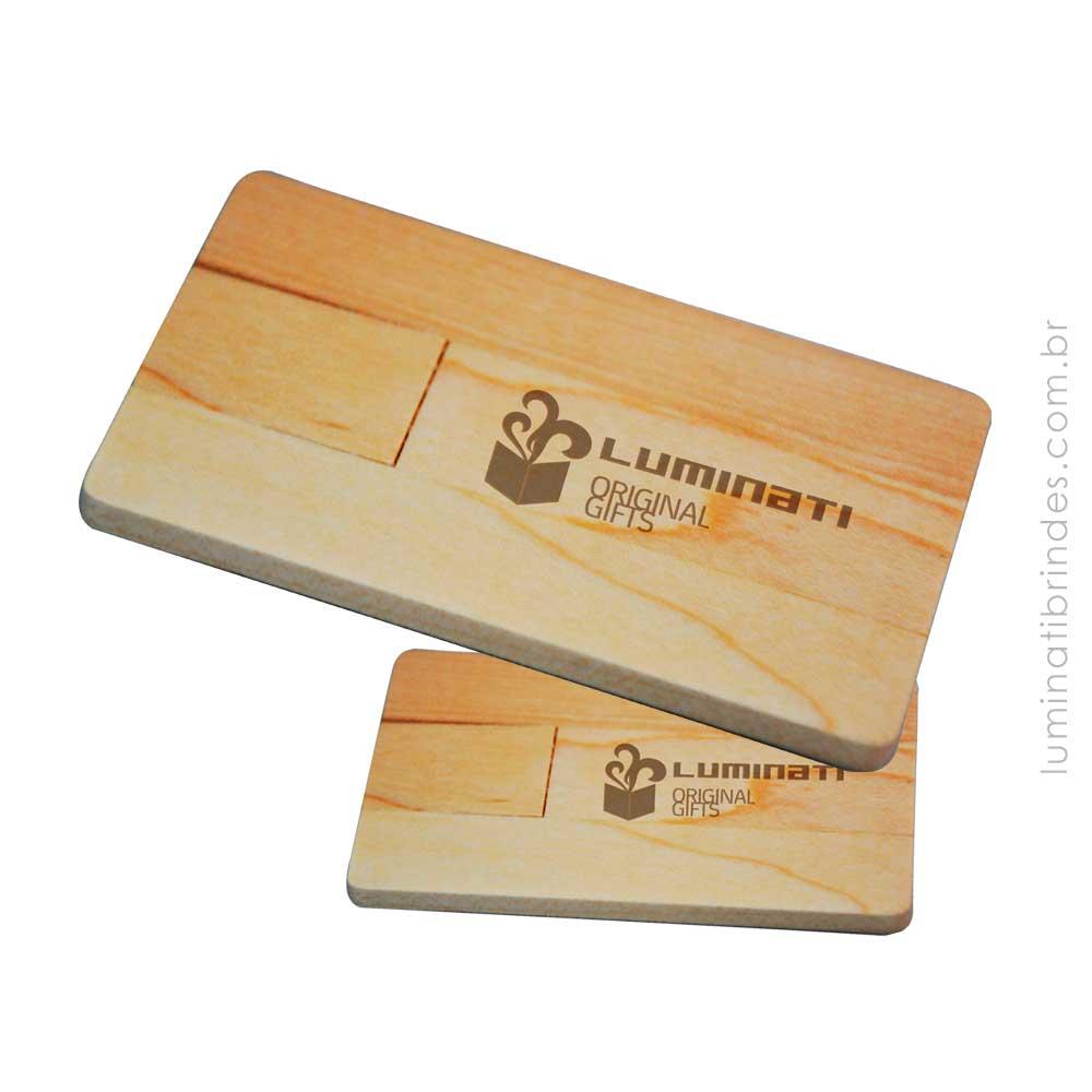 Card drive Bamboo 4G