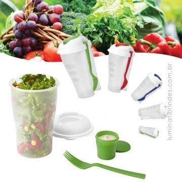 Copo Salads - Copo para saladas e frutas