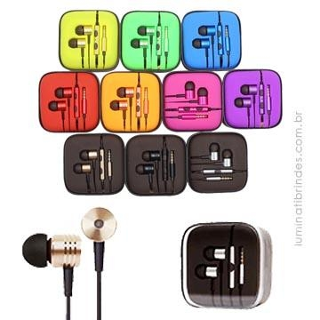 Earphone Bass
