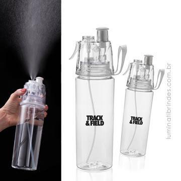 Garrafa Cool Spray