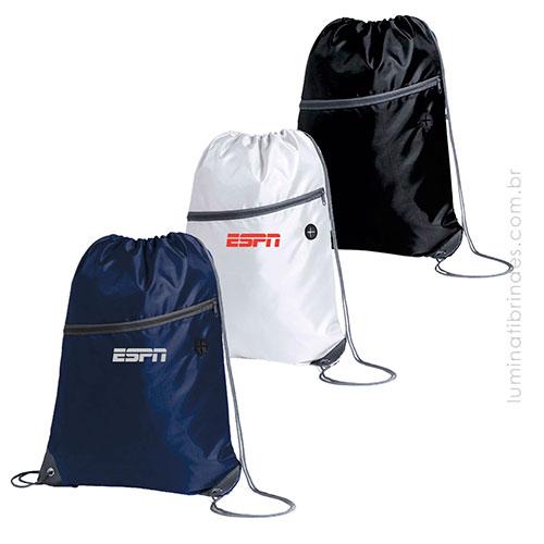 Gym Bag Fit