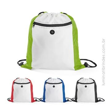 Gym Bag Sport White