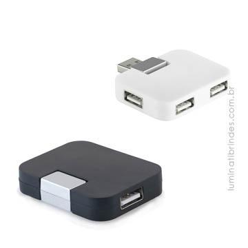 Hub USB Cubo
