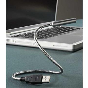 Luminária USB Nova