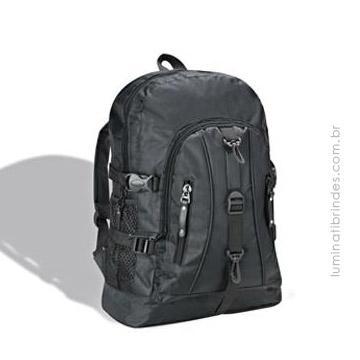 Mochila Backpack emborrachada