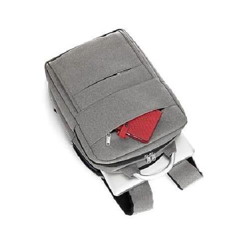 Mochila Aluminum USB
