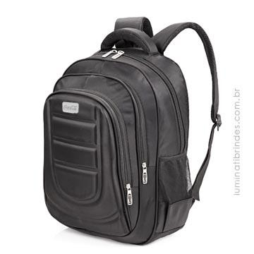Mochila Power com Porta Laptop