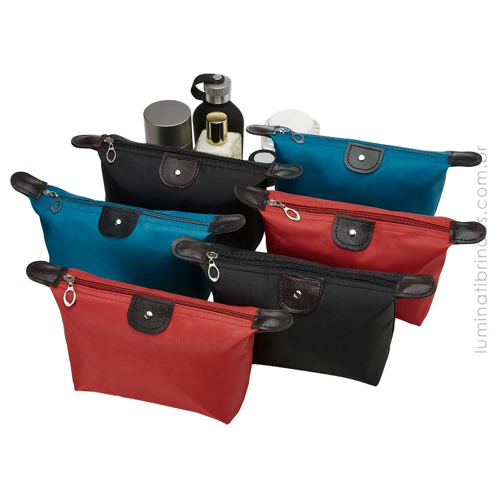 Necessaire Cosmetic Bag