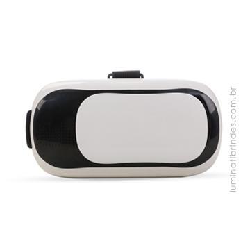 Óculos de visão 360º para celular.