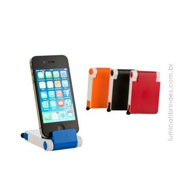 Porta celular de mesa Stylus
