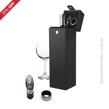 Kit vinho Brunello