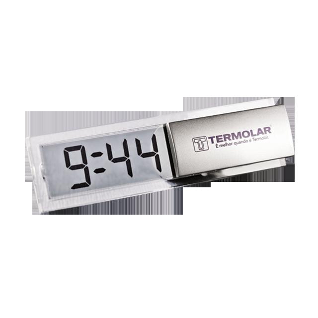 Relógio de mesa SPLIT
