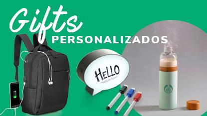 Gifts Personalizados