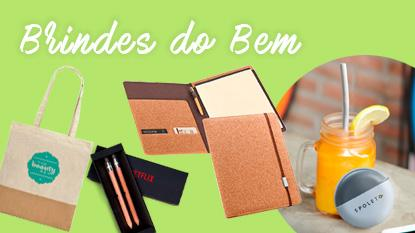 Brindes do Bem