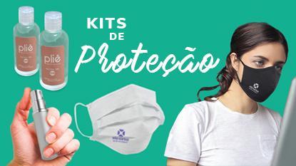 Kits de Proteção