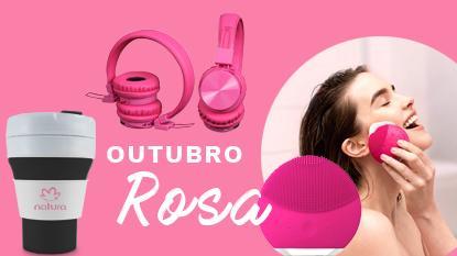 Brindes Outubro Rosa